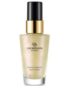 Giordani Gold Youthful Radiance Elixir Primer
